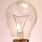 Bright Ideas Wanted…